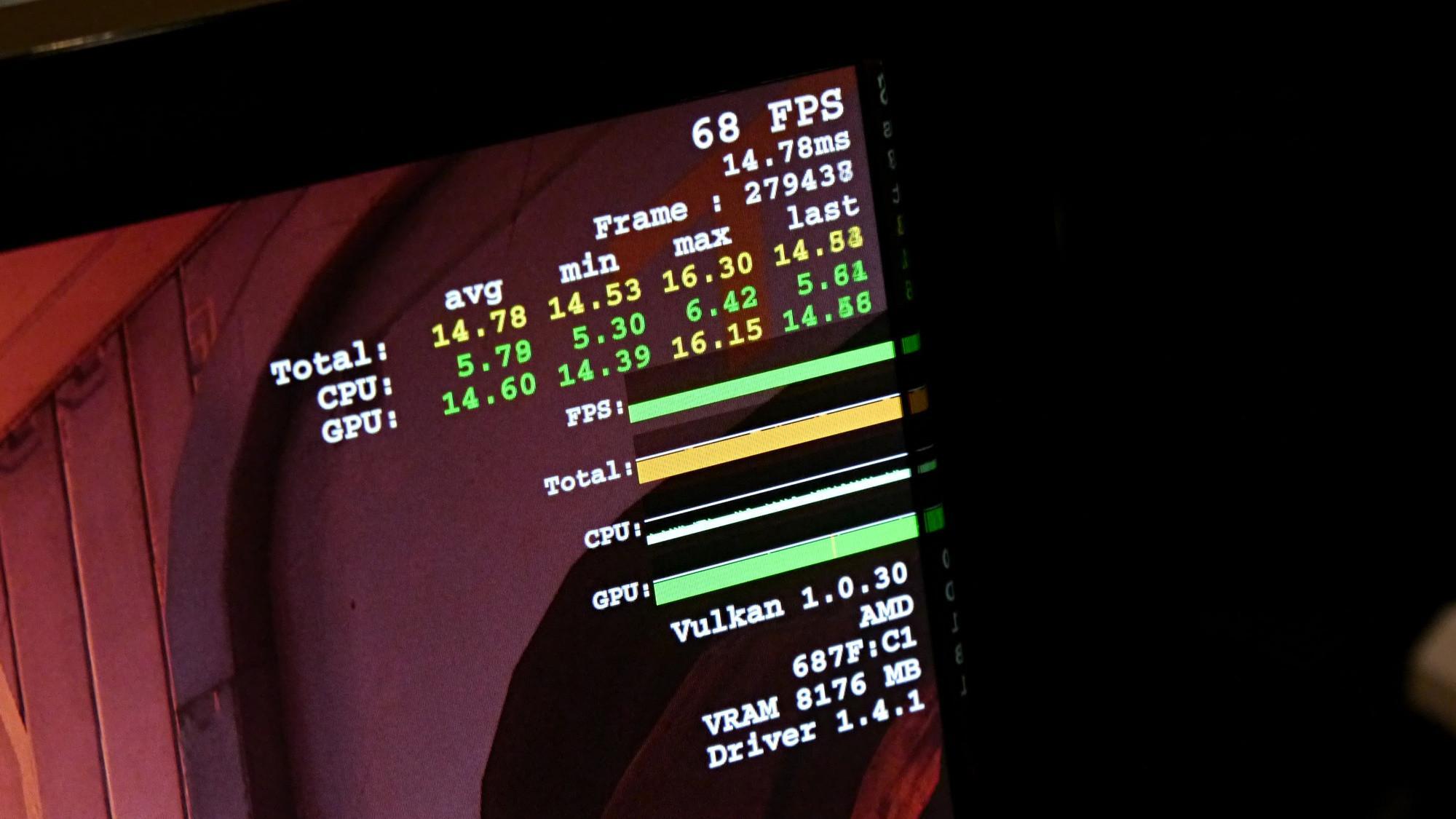 Vega doom 1