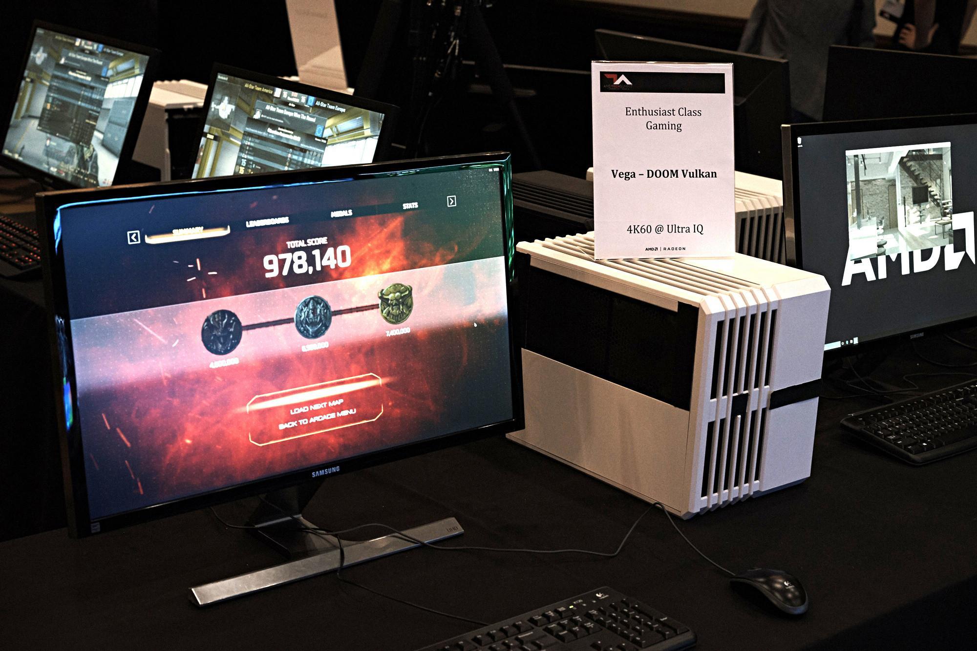Vega doom 2