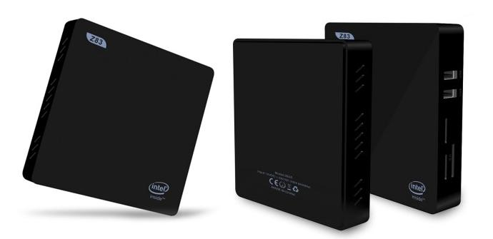 Z83II, un mini PC competente con Windows y CPU Intel a buen precio