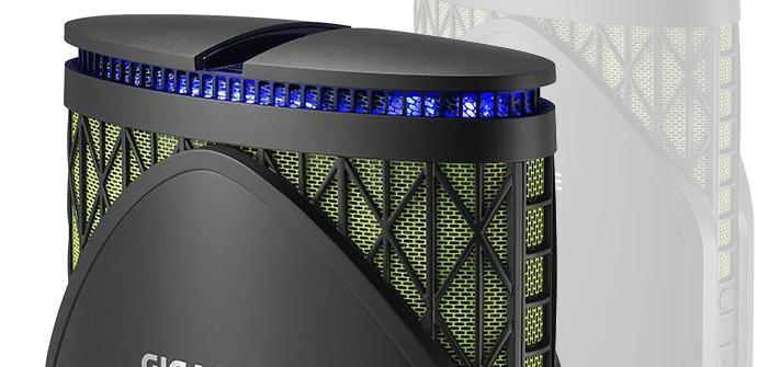 Gigabyte introduce su nuevo mini PC Brix de la serie GT Desktop