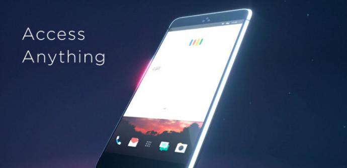 El nuevo HTC Ocean Note también se cargará el jack de 3.5mm