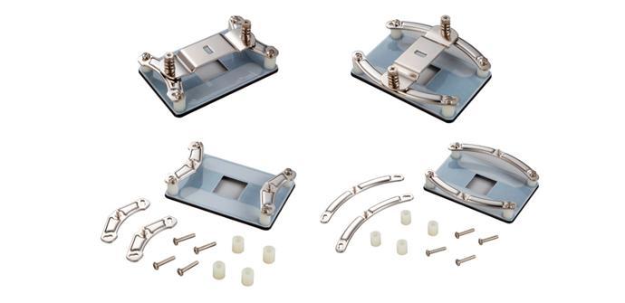 Los fabricantes de disipadores regalan kit de anclaje al nuevo socket AM4