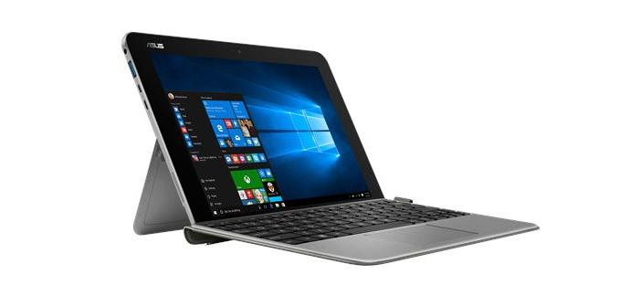 Asus presenta su nueva tableta Transformer Mini T102