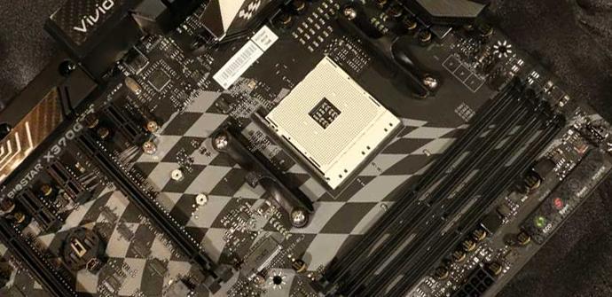 Biostar presenta siete placas base para el nuevo socket AM4 de AMD.