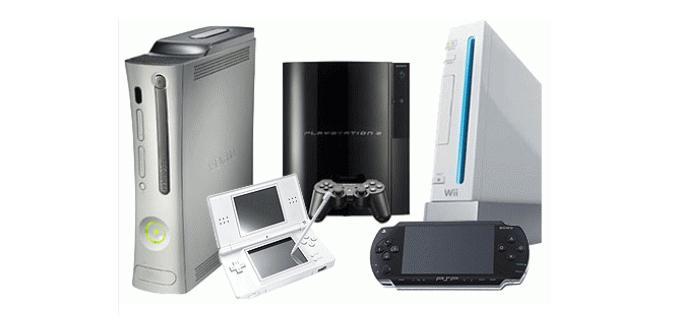 Estudio sobre la evolución del precio de las consolas y videojuegos