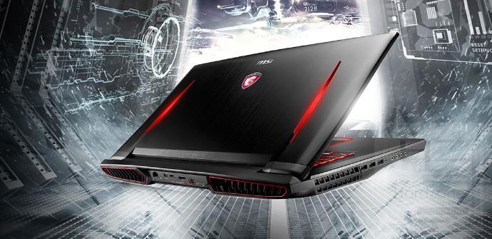 Análisis MSI GT73VR Titan Pro: la nueva generación ya ha llegado