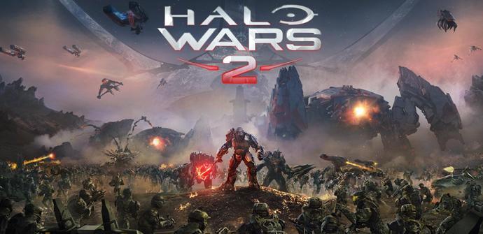 Éste es el hardware que necesitas para jugar a Halo Wars 2 en PC