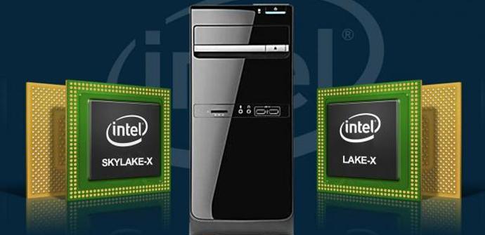 Intel retrasa la salida de Skylake-X y Kaby Lake-X para el mes de Agosto