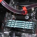 Kingston muestra sus nuevas memorias HyperX Predator LED DDR4