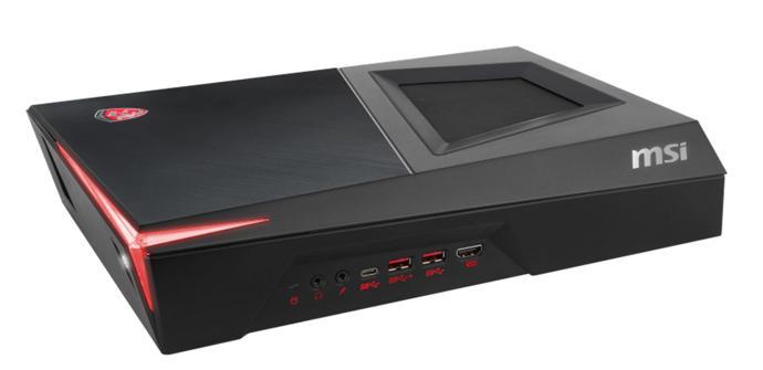 Análisis MSI Trident 3: mini PC Gaming con forma de consola