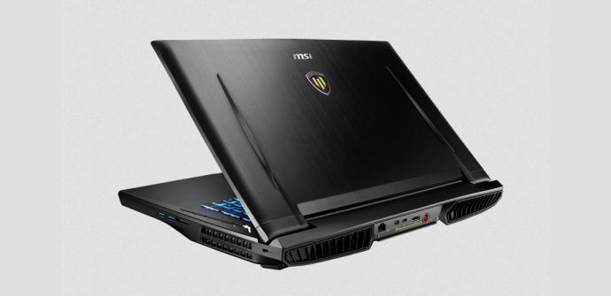 MSI presenta su nueva línea de workstations portátiles con más eficiencia