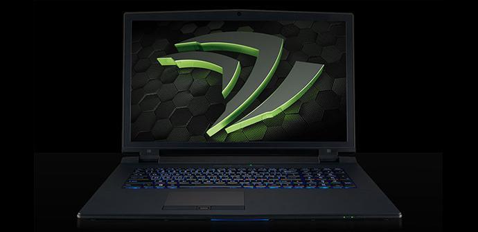 NVIDIA anuncia los primeros portátiles con GTX 1050 y 1050 Ti