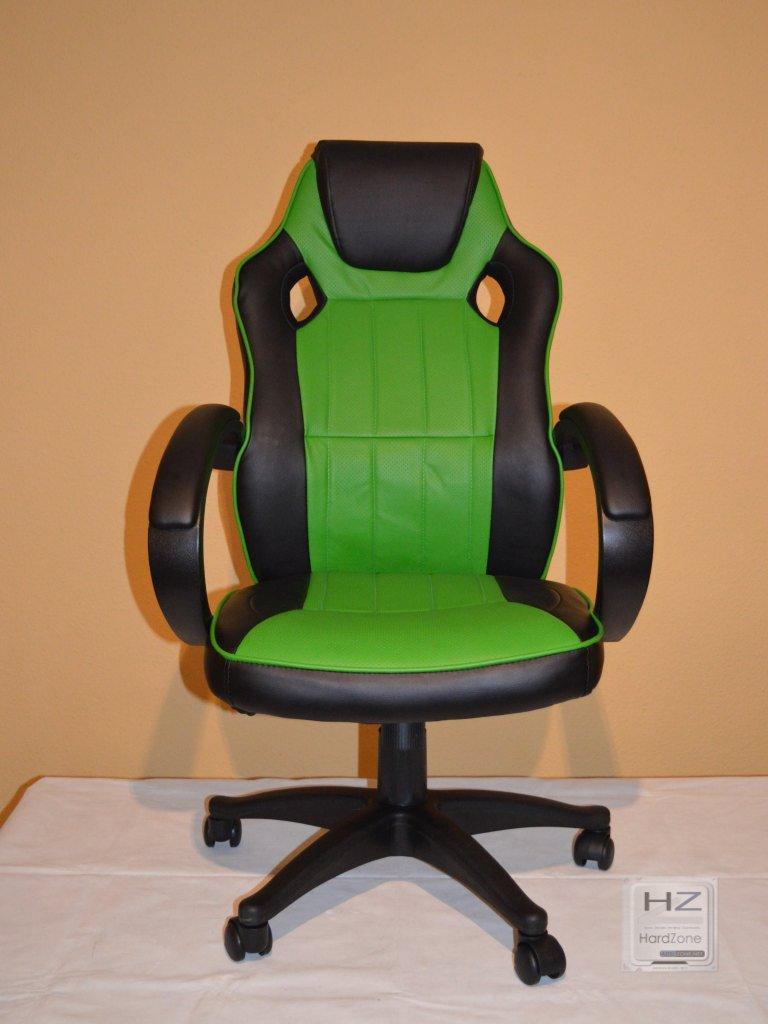Analizamos la silla gaming racer gaming pro de ofisillas for Sillas comodas para pc