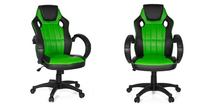 Analizamos la silla Gaming Racer Gaming Pro, de Ofisillas