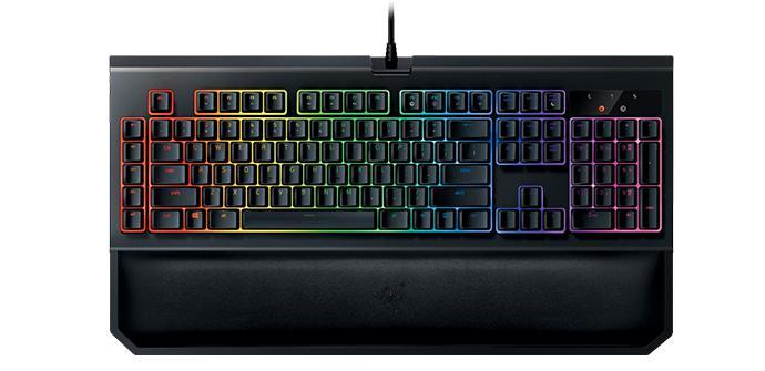 Análisis: Razer Blackwidow Chroma v2, la evolución de su icónico teclado