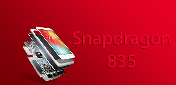 El Snapdragon 835 tendrá cuatro núcleos Kryo 280 a 2.45 GHz