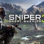 Desvelados los requisitos de sistema para Sniper: Ghost Warrior 3 en PC