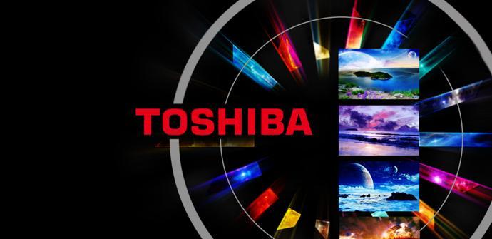 Toshiba se plantea separarse de su división de dispositivos NAND