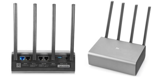 Ya disponible el nuevo y pequeño router Xiaomi Mi R3P WiFi