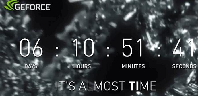 Confirmado: NVIDIA anunciará la GTX 1080 Ti el 28 de Febrero
