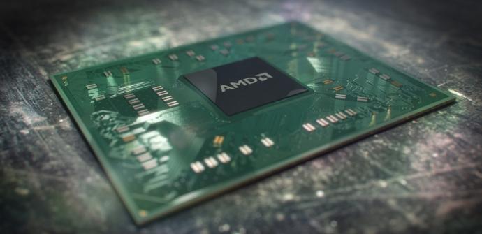 Por fin brotes verdes: AMD ingresa un 18% más en el último trimestre