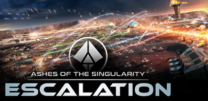 AMD regala Ashes of the Singularity: Escalation con sus procesadores