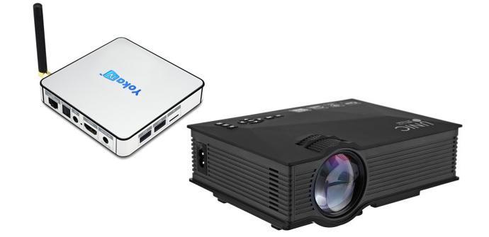 Disfrutarás del cine en tu casa como nunca con estos gadgets electrónicos