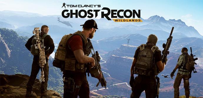 Éste es el hardware que necesitas para jugar a Ghost Recon Wildlands