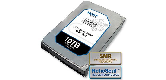 WD retira una partida de discos HGST Ultrastar por su alta tasa de fallo
