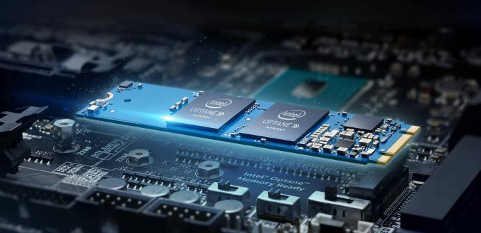 Intel Optane solo funcionará en sistemas Kaby Lake y posteriores