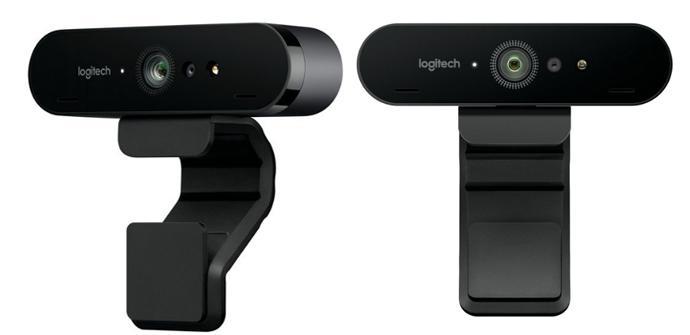 Logitech BRIO: La mejor webcam del fabricante hasta la fecha