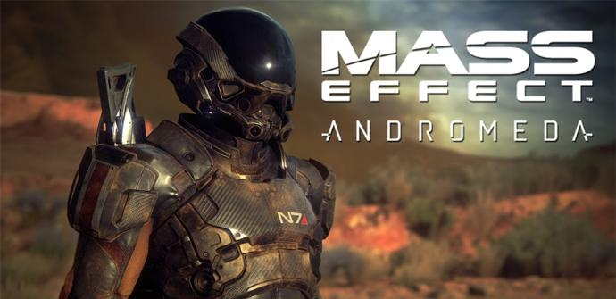Éstos son los requisitos de sistema para Mass Effect: Andromeda en PC