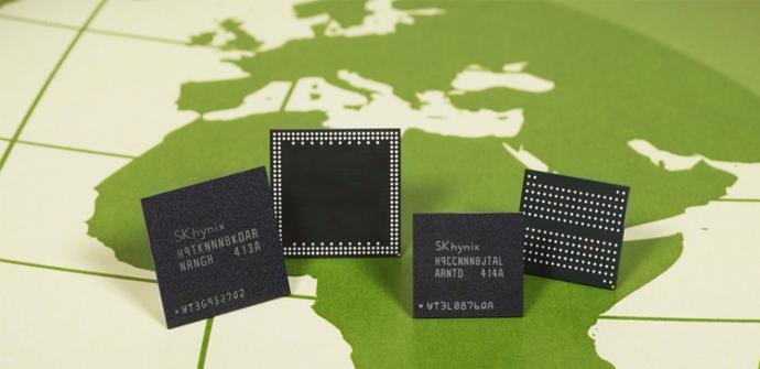 SK Hynix hace una oferta para comprar la división de memoria de Toshiba