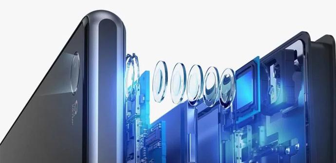 El nuevo sensor de cámara de Sony es capaz de capturar hasta 1000 FPS