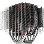 Thermalright Silver Arrow ITX-R, diseño de doble torre en formato ITX