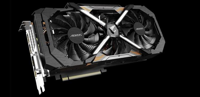 Gigabyte enseña cómo será la Aorus GeForce GTX 1080 Ti Xtreme