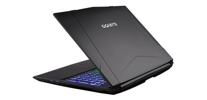 Si buscas un portátil gamer, el Gigabyte Sabre 15 podría ser el tuyo