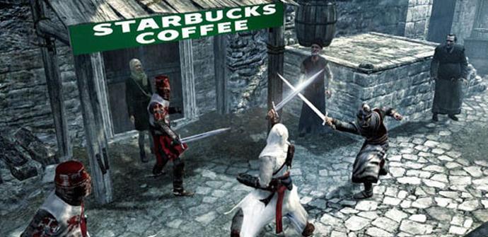 Blog: ¿Estarías dispuesto a aceptar publicidad en los juegos?