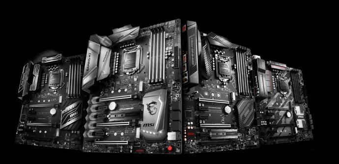 MSI prepara una nueva BIOS en sus placas para recibir Intel Optane