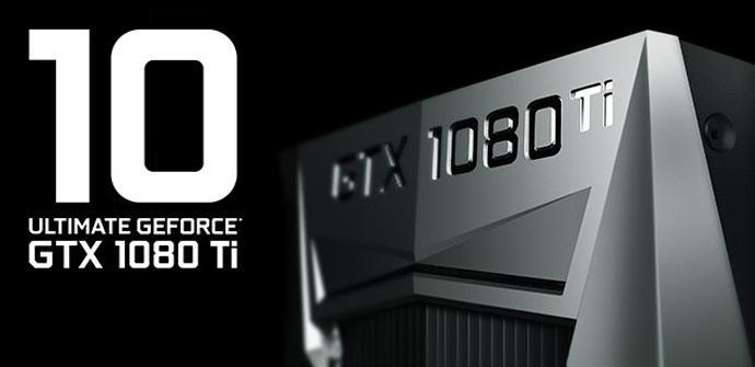 La GeForce GTX 1080 Ti es el sueño de los Overclockers profesionales