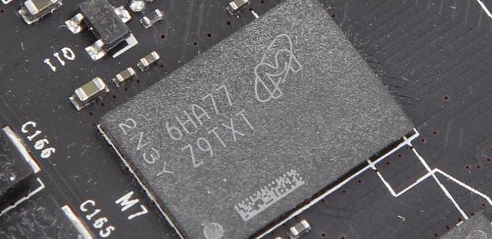Pronto veremos GeForce GTX 1080 y GTX 1060 con memoria mejorada