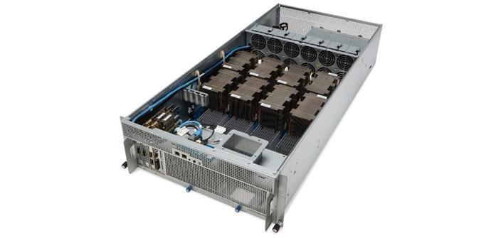 Nvidia y Microsoft están desarrollando un acelerador de cálculos para IA