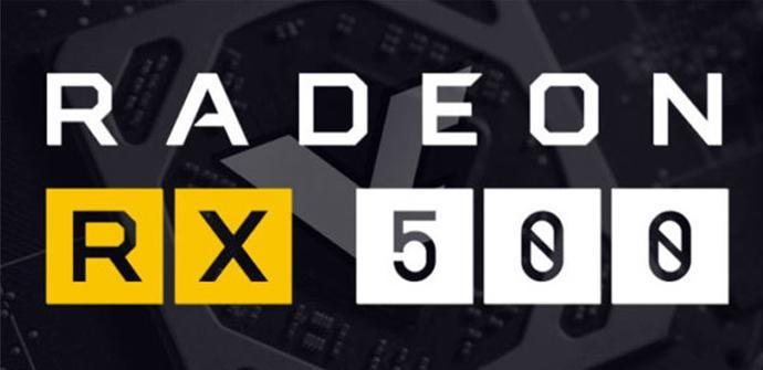 Filtradas las especificaciones de la nueva serie RX 500 de AMD Radeon