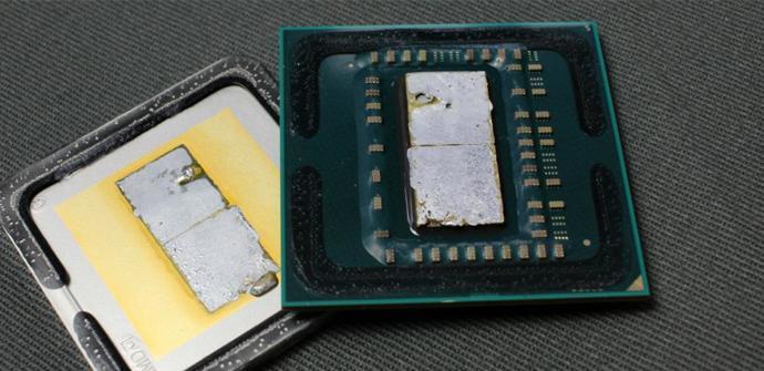 Qué es y para qué sirve realmente el TDP de los procesadores AMD