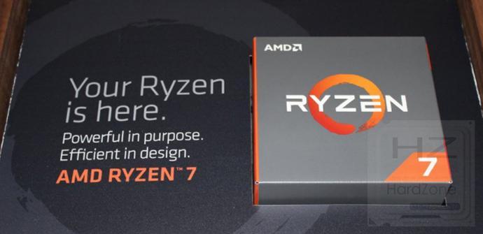 Los AMD Ryzen 5 no competirán en prestaciones con los Core i7 7700