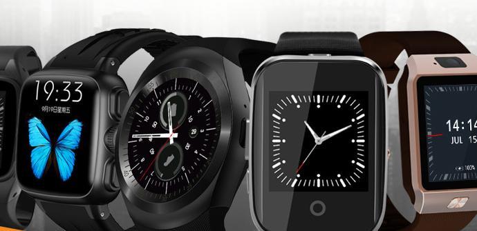 Ya no necesitas el móvil para llamar gracias al smart watch TenFifteen RX 9