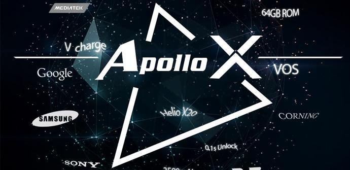 El CEO de Vernee confirma el lanzamiento del Apollo X para este mes