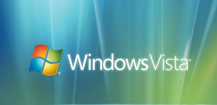 Microsoft finiquitará el soporte a Windows Vista el 11 de Abril