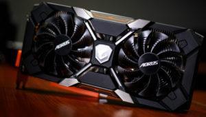 Aparecen las primeras imágenes de las nuevas Aorus Radeon RX 580