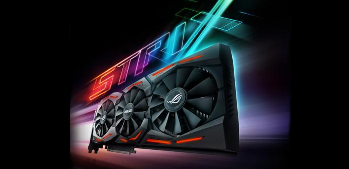 Ver noticia 'Asus GeForce GTX 1080 Ti STRIX OC'